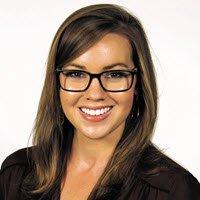 Brittney Skinner Headshot