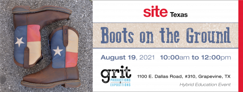 SITE Texas Boots on the Ground Header Artwork