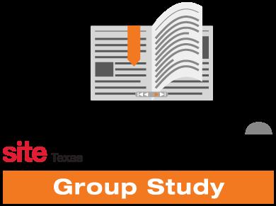 SITE Texas Study Group Logo